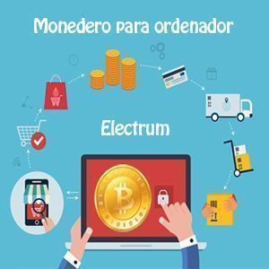Monedero Electrum para Bitcoins